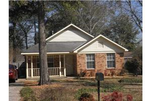 809 Linlen Ave, MOBILE, AL 36609