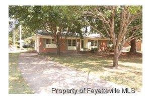 5145 Foxfire Rd, Fayetteville, NC 28303