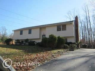 2231 Greenvalley Dr, Sunderland, MD