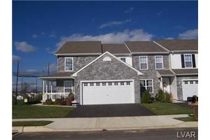 885 Fieldstone Trail, Forks Twp, PA 18040
