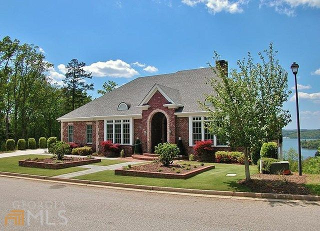 3657 lake ridge dr gainesville ga 30506 home for sale for Custom home builders gainesville ga