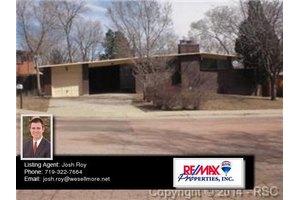 7 Jewel Ave, Colorado Springs, CO 80906