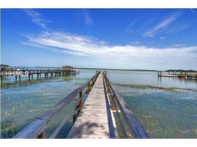 N Calibogue Cay Rd Hilton Head Island Sc