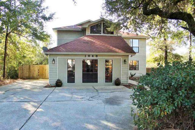 Pensacola Property Records Search