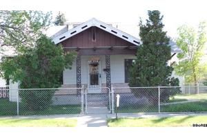 2518 Yale Ave, Butte, MT 59701
