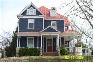 503 Holbrook Ave, Danville, VA 24541