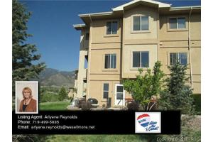 1635 Little Bear Creek Pt Unit 103, Colorado Springs, CO 80904