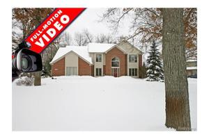 9730 Quail Ridge Run, Brighton Twp, MI 48114