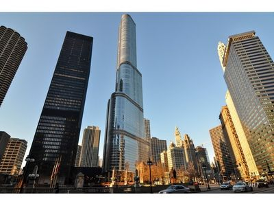 401 N Wabash Ave Unit 83D, Chicago, IL