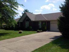 1801 Hampton Ct, Shepherdsville, KY 40165