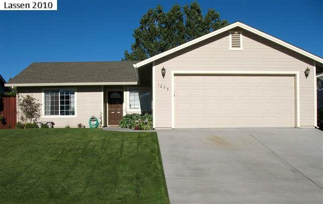 1275 Bunyan Rd, Susanville, CA 96130