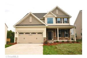 6704 Planters Dr, High Point, NC 27265