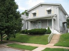6325 Henry Ave, St Louis, MO 63116