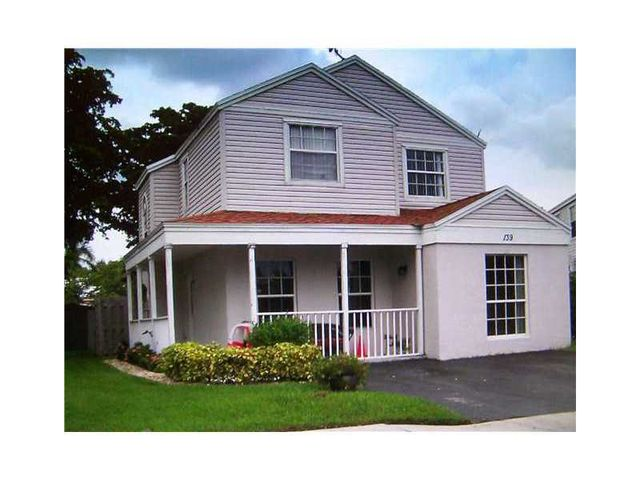 139 sw 159th way sunrise fl 33326 home for sale and