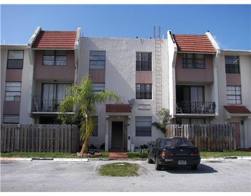 1756 NW 55th Ave # 9-202 Lauderhill, FL 33313