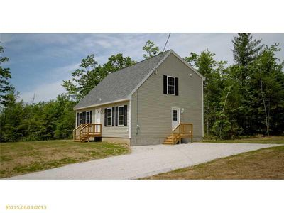 12 Meadowbrook Dr, East Waterboro, ME
