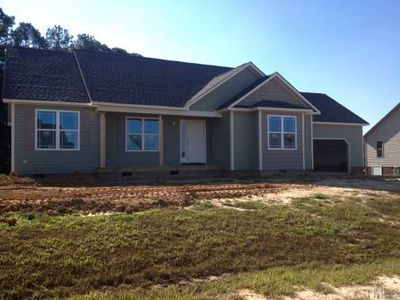63 Camden Dr # 71, Angier, NC