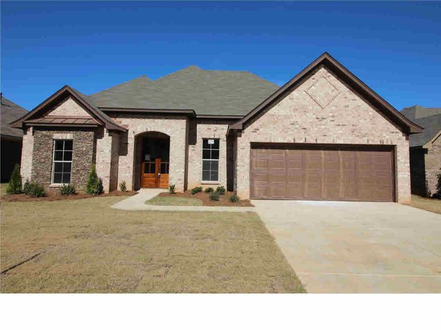 131 greenfield ridge dr brandon ms 39042 public for Usda homes for sale in ms