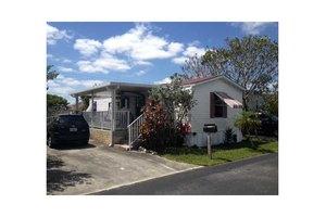 34850 SW 187th Ave, Florida City, FL 33034