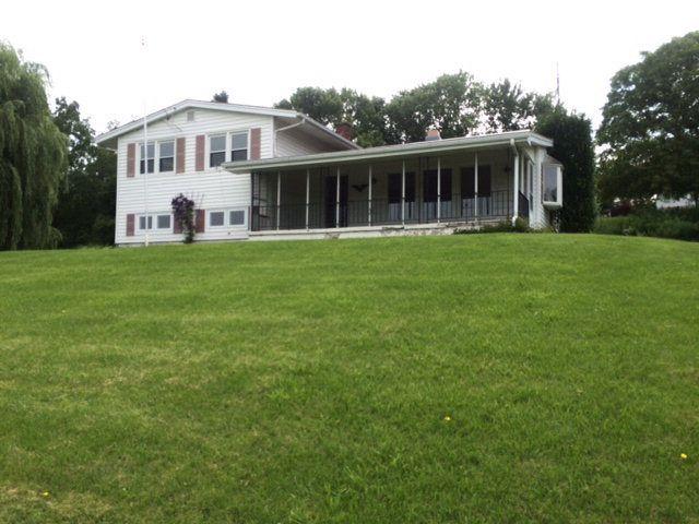 Watkins Glen Rental Property