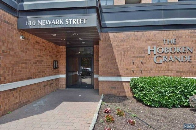 610 Newark St Apt 7 A Hoboken Nj 07030