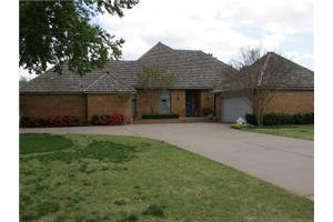 5000 Echo Glen Cir, Oklahoma City, OK 73142