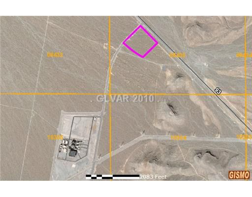 The Park Las Vegas Map.Apexpowerplantpkwy Us Hwy 93 Apex Ind Park Las Vegas Nv 89124