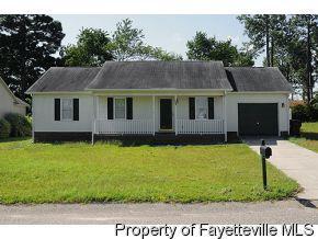 617 Winthrop Ct, Fayetteville, NC