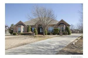 1401 W Rockport St, Broken Arrow, OK 74012