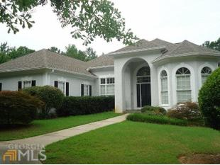 406 Winged Foot Dr, Mcdonough, GA
