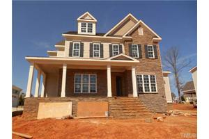 922 Cambridge Hall Loop, Apex, NC 27539