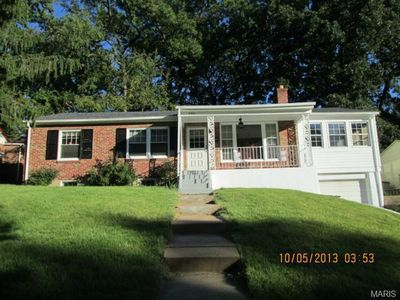 2816 Woodview Ct, Saint Louis, MO