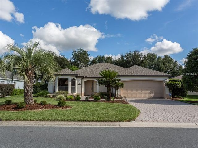 New Homes For Sale At The Villages Fl