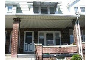 632 N Lafayette St, Allentown City, PA 18104