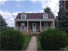 190 W Greenleaf St, Emmaus Borough, PA 18049