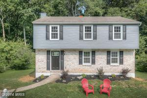 9302 Waltham Woods Rd, Baltimore, MD 21234