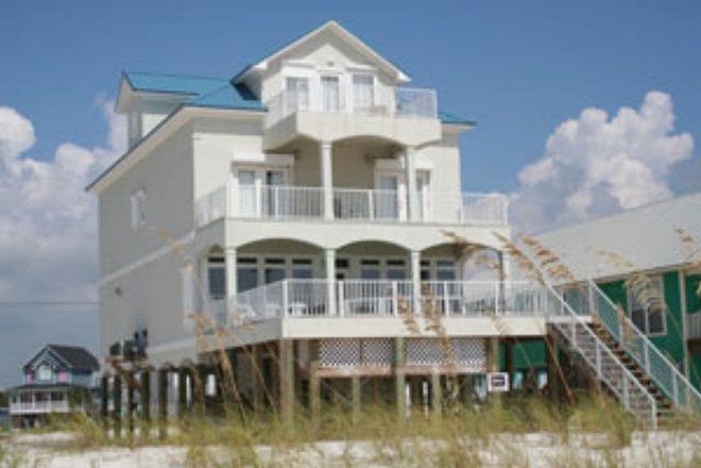 W Beach Blvd Gulf Shores Al
