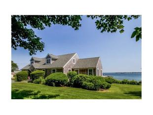 721 BLACK POINT LANE, Portsmouth, RI.