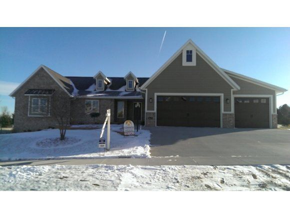 New Home Construction For Sale Appleton Wi