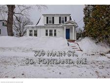 509 Main St, South Portland, ME 04106