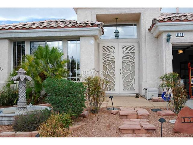 1126 Winter Storm Dr, Henderson, NV 89052