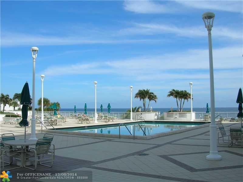 S Ocean Blvd Pompano Beach Fl