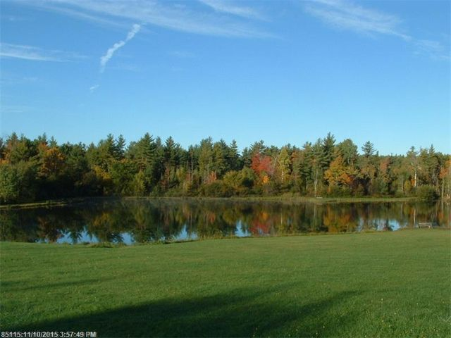 Palermo Maine Homes For Sale