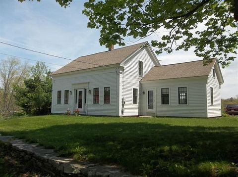 226 Old Colony Rd, Eastford, CT 06242