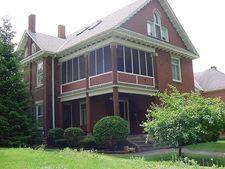 222 S Vine St, Marion, OH 43302