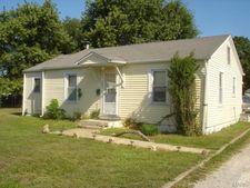 804 E Hunt St, Salem, MO 65560