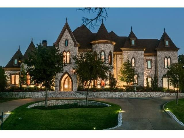 Southlake Texas New Homes For Sale