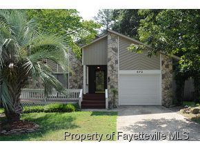 672 Dowfield Dr, Fayetteville, NC 28311