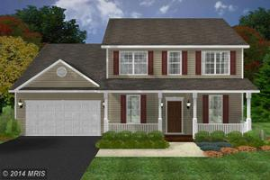 840 Bentley Dr, Prince Frederick, MD 20678