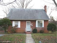 3507 Milford Mill Rd, Baltimore, MD 21244